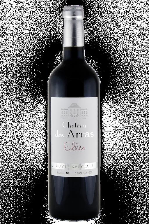 chateau-des-arras-cuvee-elles-merlot-bordeaux-superieur-red-wine