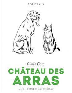 chateau-des-arras-label-cuvee-gaia