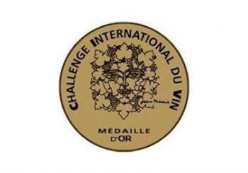International wine challenge results